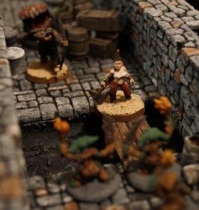 Hirst Arts Modular Dungeon